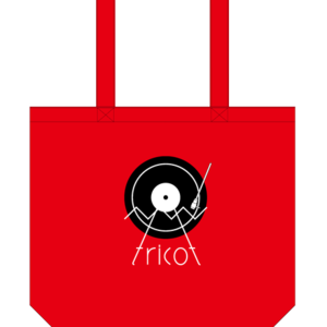 tricot turntable tote bag(tricotショップ限定商品)